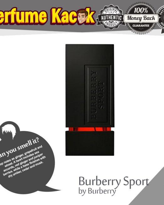 BURBERRY-SPORT