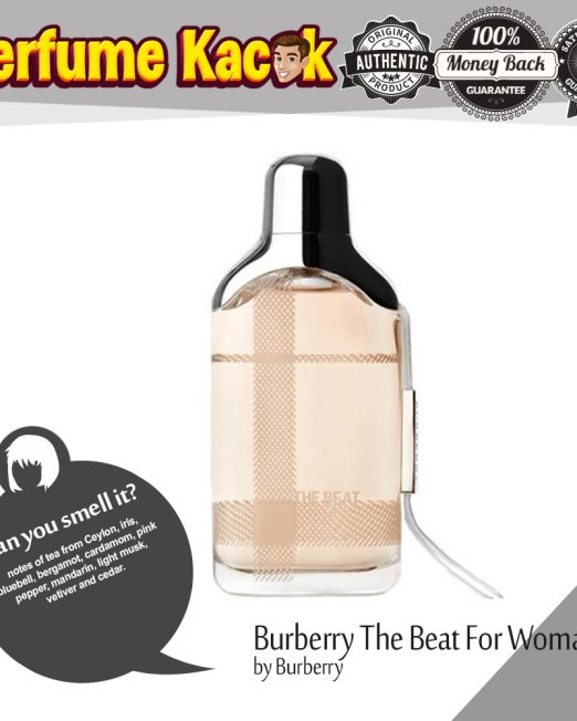 BURBERRY-THE-BEAT-FOR-WOMAN