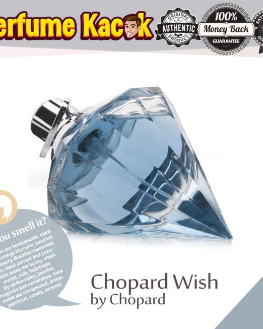 CHOPARD-WISH