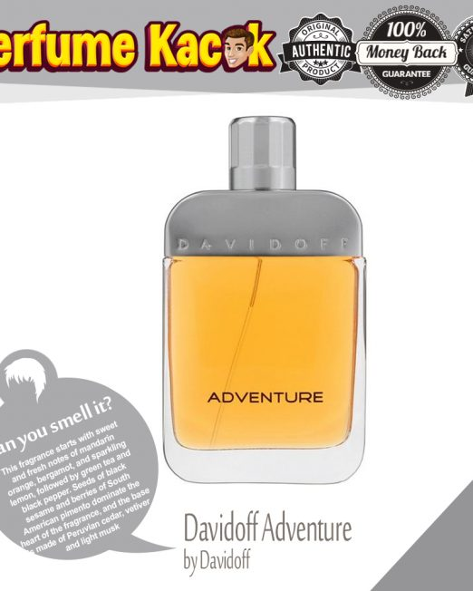 DAVIDOFF-ADVENTURE