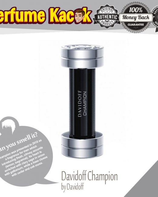 DAVIDOFF-CHAMPION