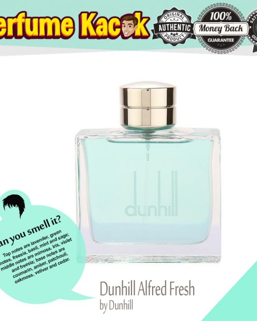 DUNHILL-ALFRED-FRESH
