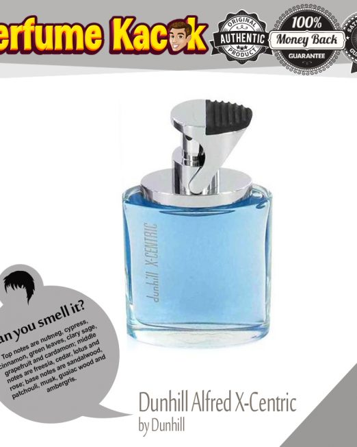 DUNHILL-ALFRED-X-CENTRIC