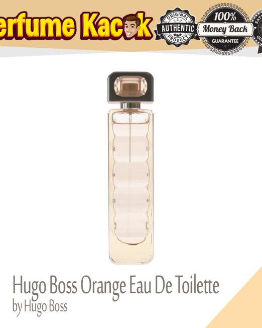 Hugo Boss Orange Eau De Toilette 75ml