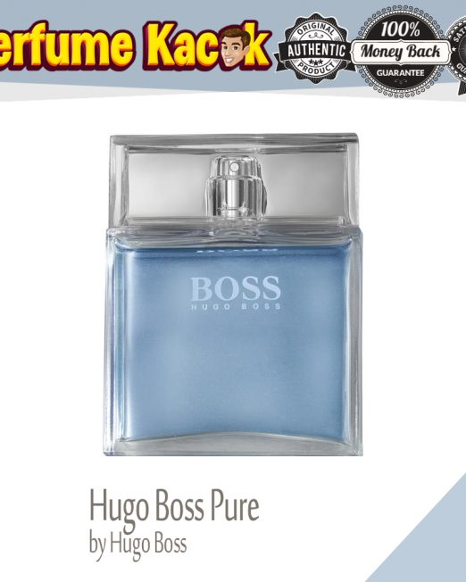 Hugo Boss Pure 75ml