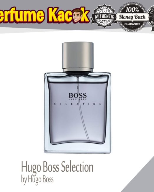 Hugo Boss Selection 90ml