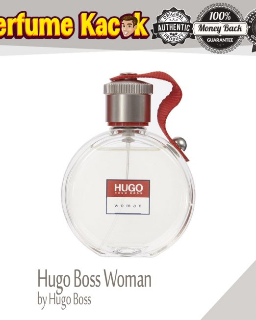 Hugo Boss Woman 75ml