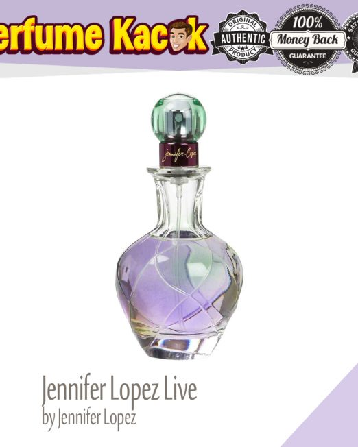 Jennifer Lopez Live 100ml