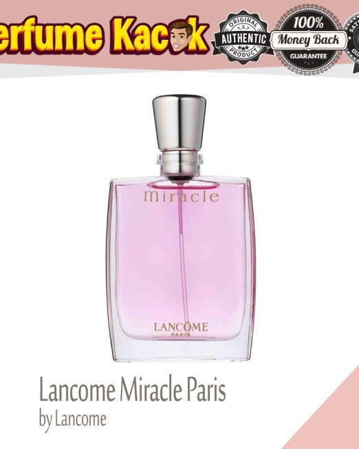 LANCOME MIRACLE PARIS 100ML