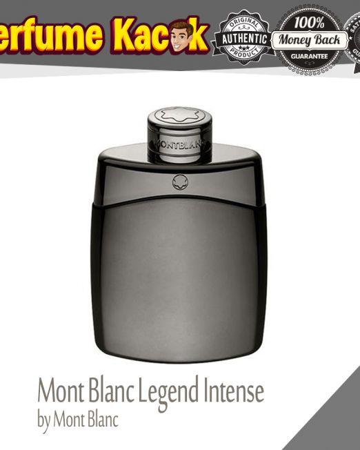 MONT BLANC LEGEND INTENSE 100ML