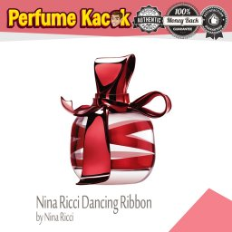 NINA RICCI DANCING RIBBON 50ML