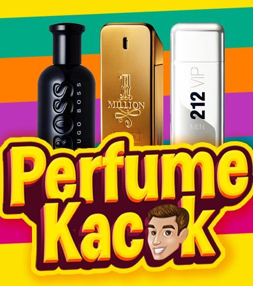Perfume Kacak