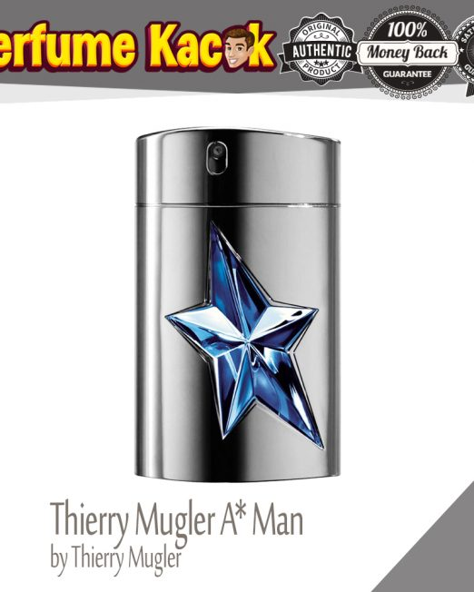 THIERRY MUGLER A MEN 100ML