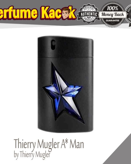 THIERRY MUGLER A MEN PERFUME 100ML