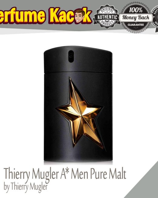 THIERRY MUGLER A MEN PURE MALT 100ML