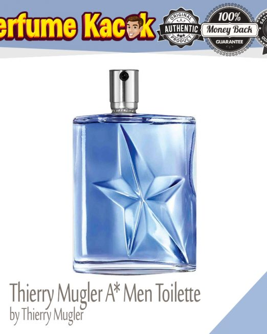 THIERRY MUGLER A MEN TOILETTE 100ML