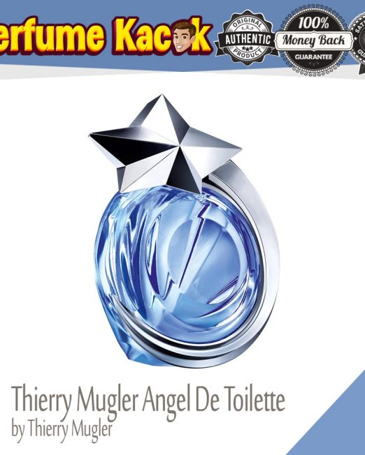 THIERRY MUGLER ANGEL DE TOILETTE 80ML