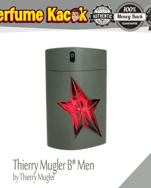 THIERRY MUGLER B MEN 100ML