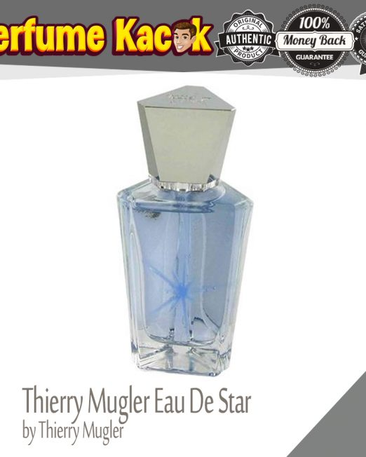 THIERRY MUGLER EAU DE STAR 50ML