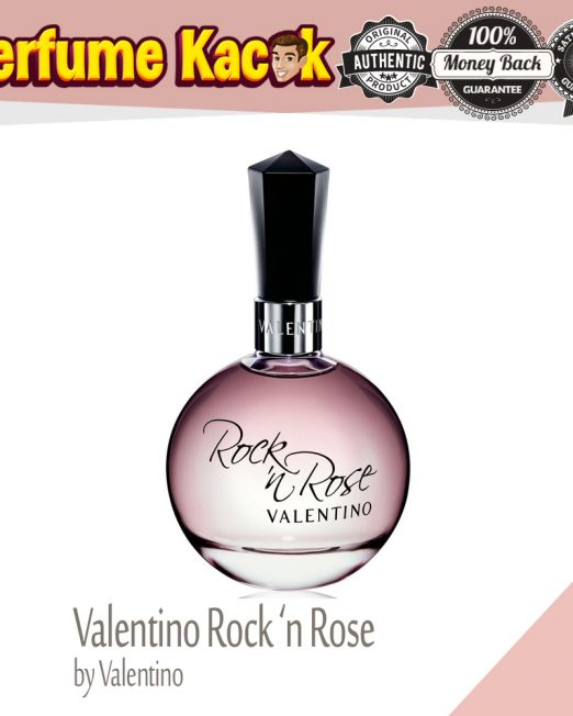 VALENTINO ROCK'N ROSE 90ML