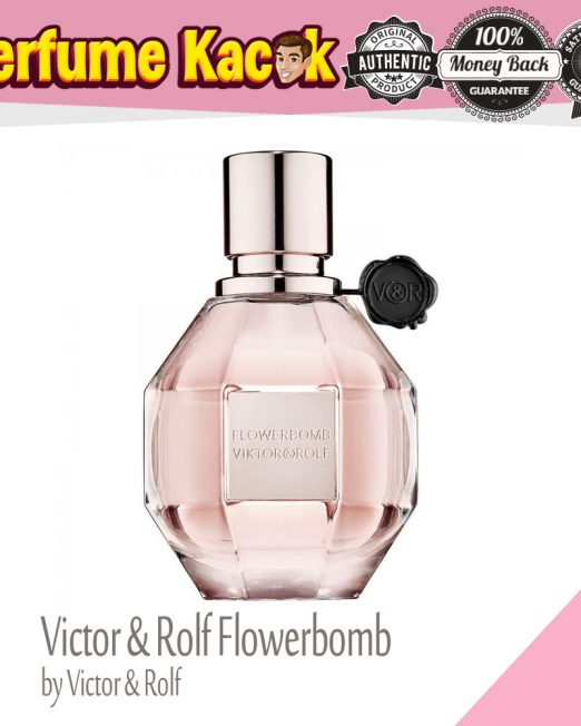 VICTOR & ROLF FLOWERBOMB 100ML 140
