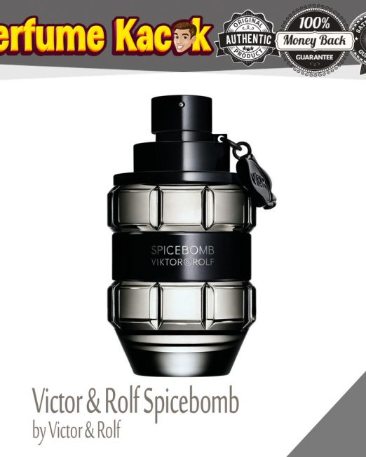 VICTOR & ROLF SPICEBOMB 90ML 140