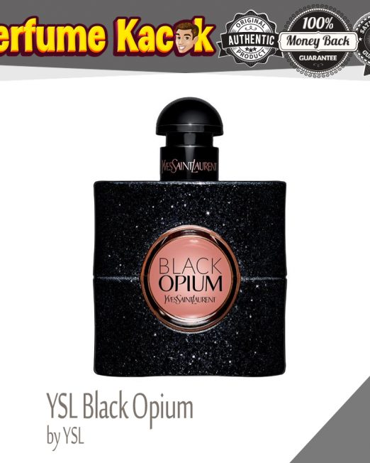 YSL BLACK OPIUM 90ML 220